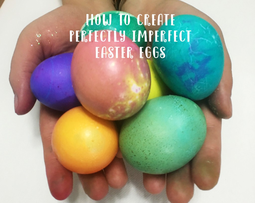 onyx and blush how to create perfectly imperfect eggs