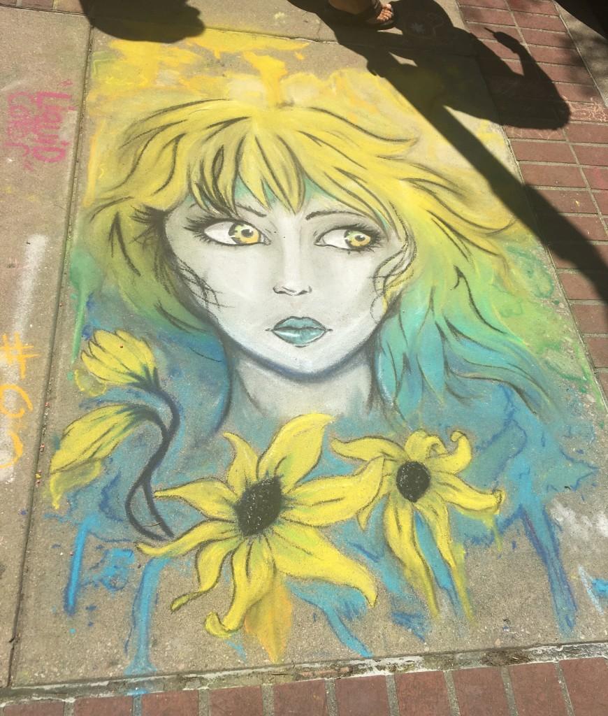 onyx and blush co chalk art 6