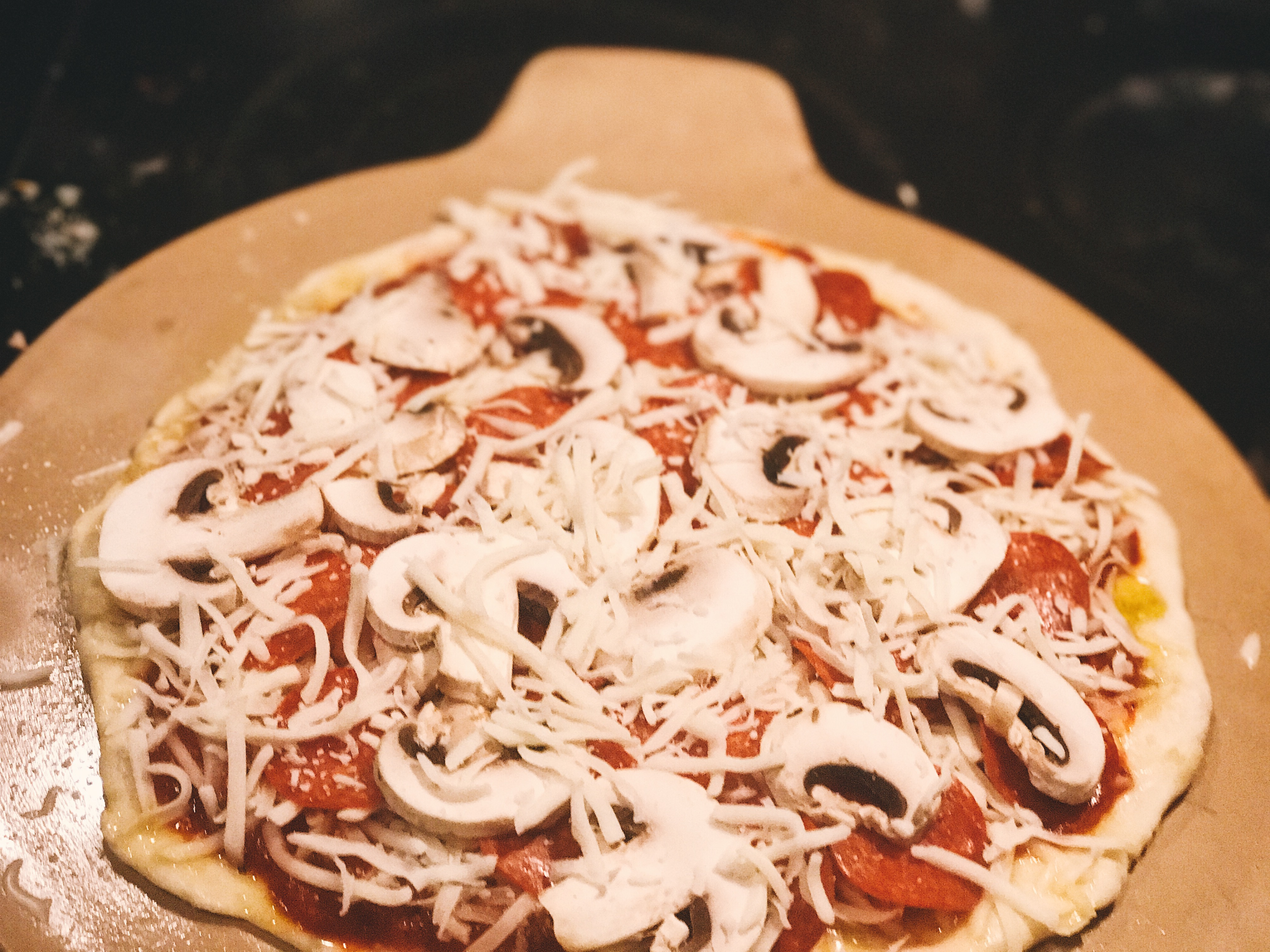 onyx and blush co pizza night 7